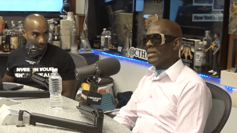 Dapper Dan Blames Black People for the Failure of Black-Owned Clothing Companies