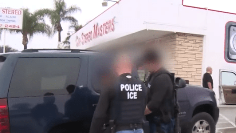 ICE Deportation Raids to Begin this Sunday