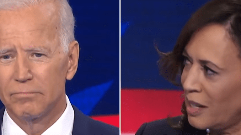 Biden To Harris: 'I'm not going to be as Polite this Time'