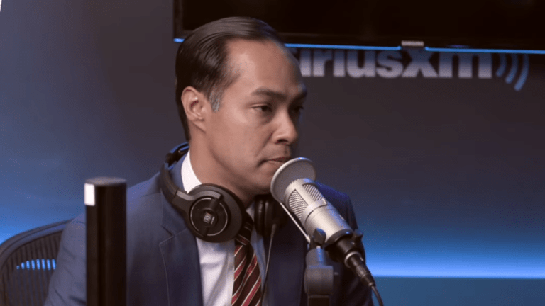 Julian Castro on Ben Carson: 'It Doesn't Seem Like He Believes in the Mission of the Organization'