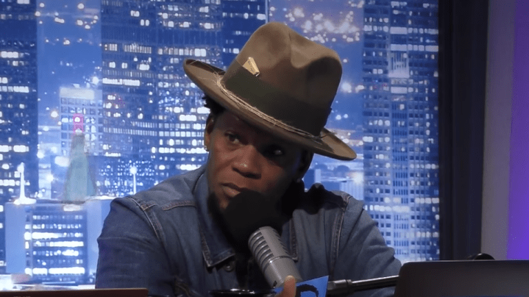 DL Hughley on Trump Supporters: 'You could Worship the Devil and be a Better Human Being'