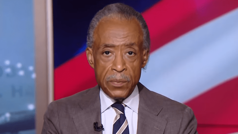 Rev. Al Sharpton Responds to Trump's Twitter Attack: 'I am a Troublemaker!'