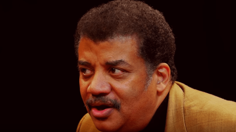 Neil deGrasse Tyson Remains Head of New York planetarium as Sexual Harassment Probe Ends
