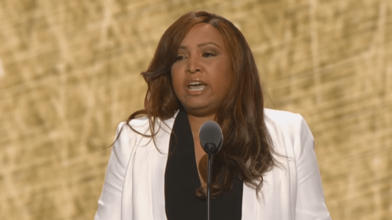 HUD Administrator Lynne Patton Defends Trump's Racism