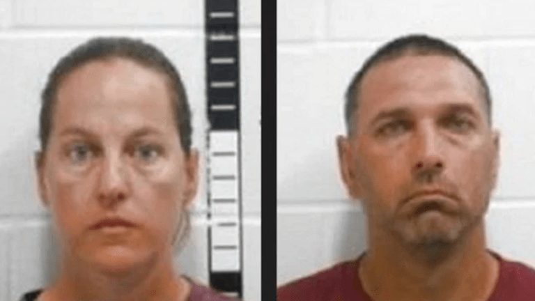 White Couple who Adopted African Children then Starved them Avoid Jail