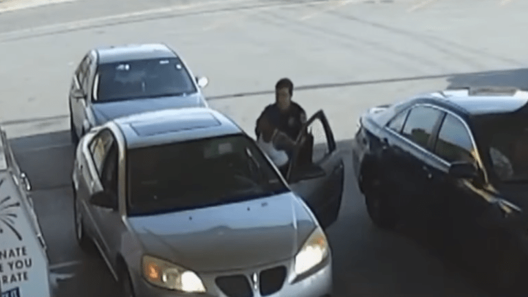 MNPD Officer Resigns after he was Caught on Video Slamming Woman into Car during Stop