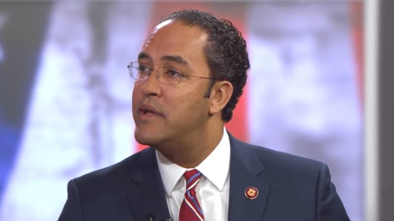 Lone Black House Republican Will Hurd Resigns