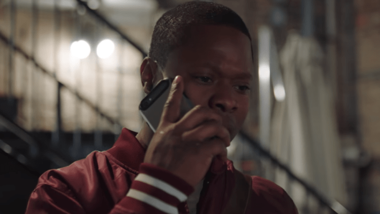 'The Chi' Actor Jason Mitchell Breaks Silence over Firing