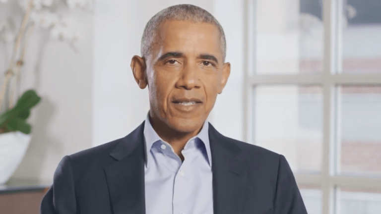 Obama: 'Reject Language from Leaders that Normalize Racist Sentiments'