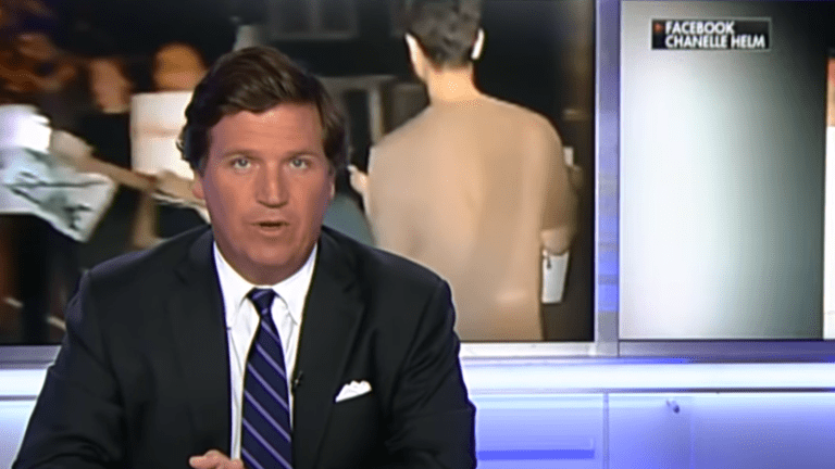 Tucker Carlson: 'White supremacy not a real Problem in America'