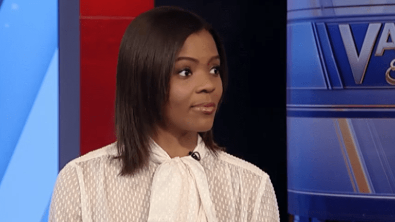 Candace Owens: 'Baltimore is Leading in Rape and Sexual Assault'