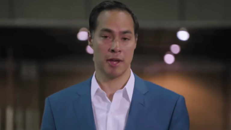 Presidential Candidate Julian Castro Buys Ad on Fox News to Slam Trump's Racism