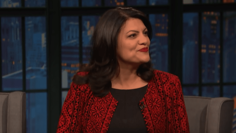 Israel to allow Rep. Rashida Tlaib to enter the country for Humanitarian Visit
