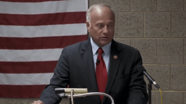 Rep. Steve King wants Apology over Backlash from his 'rape and incest' comments