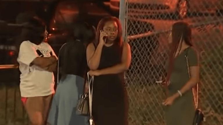 Spelman, Clark Atlanta students shot at nearby block party