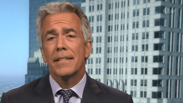 Former Trumper Joe Walsh considering running against the president in Republican Primary