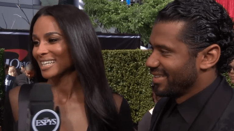 Ciara and husband Russell Wilson join Seattle Sounders FC owners group