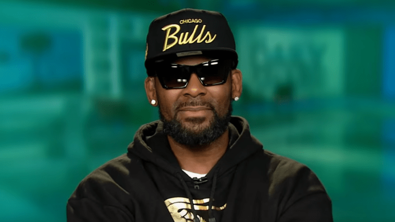 R. Kelly refused to take a cellmate at Chicago federal jail: 'I was told I didn't have to take a cellie'