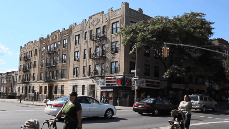 Black Harvard graduate with $90k salary denied housing in gentrified Brooklyn area