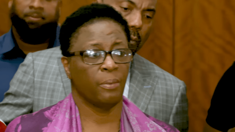 Botham Jean's mother speaks out ahead of murder trial