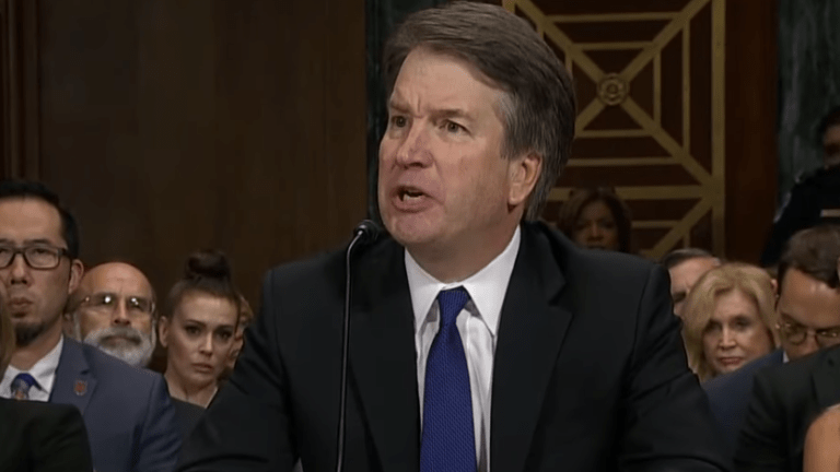 Democrats call for Kavanaugh to be impeached amid sexual misconduct claims