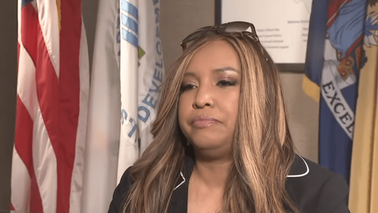 HUD official Lynne Patton reprimanded for Hatch Act violations