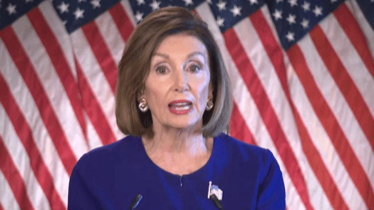 Pelosi announces official impeachment inquiry into President Trump