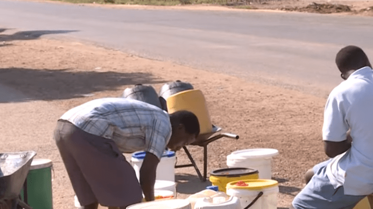 1 million Zimbabweans without tap water after capital closes treatment plant