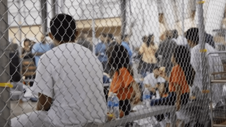 Mothers separated from their children at the southern border sue Trump admin