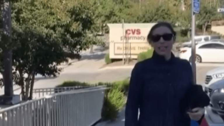 White woman goes viral after racist CVS outburst: 'I Hate N*ggers'