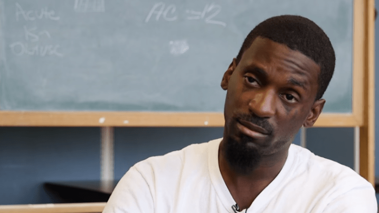 Activist Bruce Franks Jr talks Shaun King, Deray McKesson Feud: 'They could be working together'