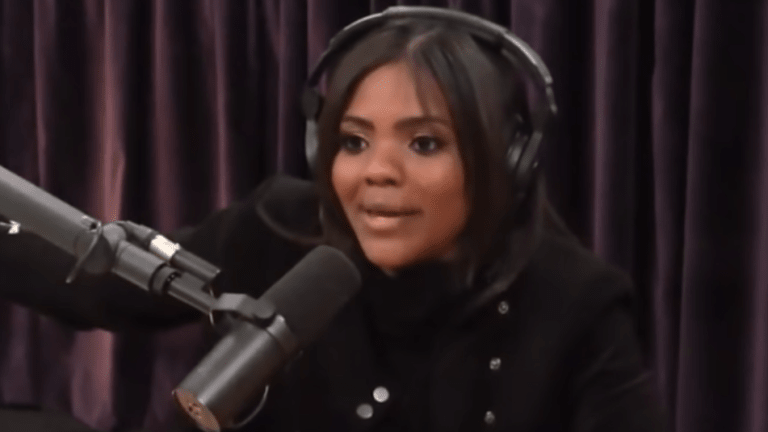 Candace Owens blasts Matt Lauer rape accuser