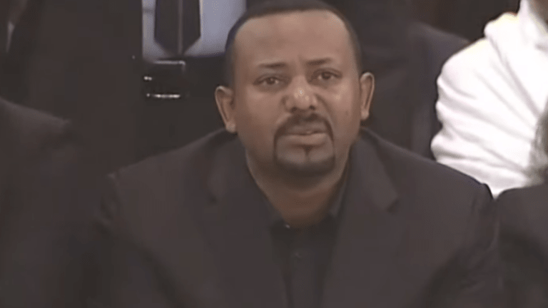 Ethiopia PM Abiy Ahmed wins Nobel Peace Prize