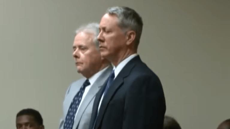 Former cop found not guilty of murder in shooting death of unarmed Black veteran
