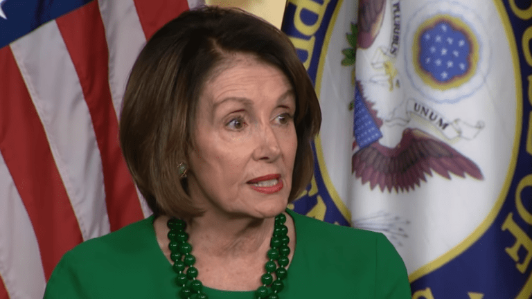 Pelosi: Trump has 'betrayed his oath of office'
