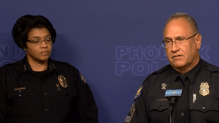 Cop fired for threatening to shoot Black family over doll