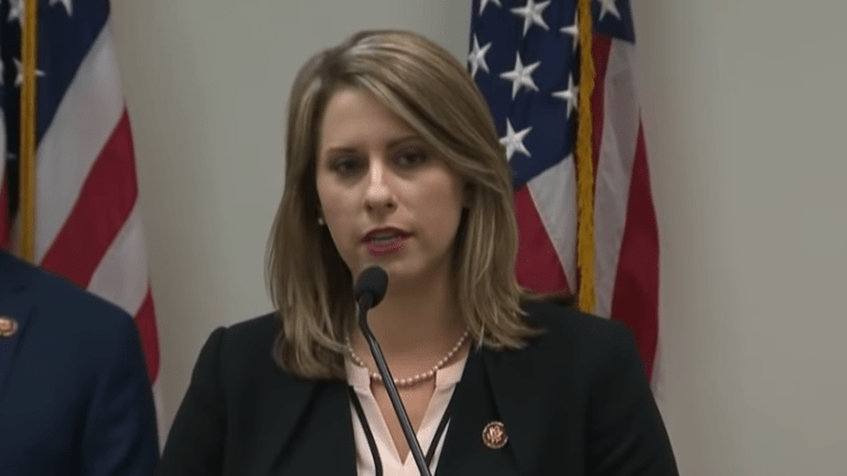 Rep. Katie Hill resigns amid ethics probe