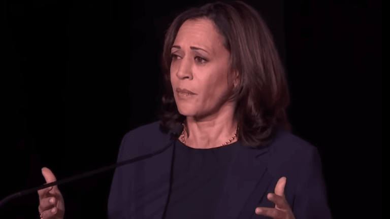 Trump campaign official slammed for questioning whether Kamala Harris is African American
