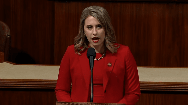 Katie Hill calls out 'double standards' amid ethics scandal