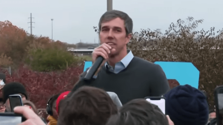 Beto O'Rourke ends his presidential campaign