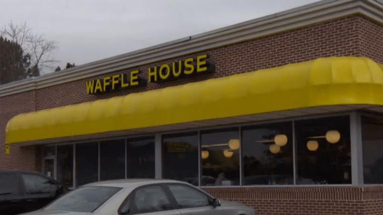 White man killed in Waffle House for using N-word