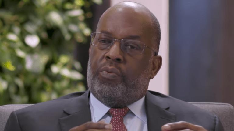 Kaiser Permanente CEO Bernard Tyson dies at 60