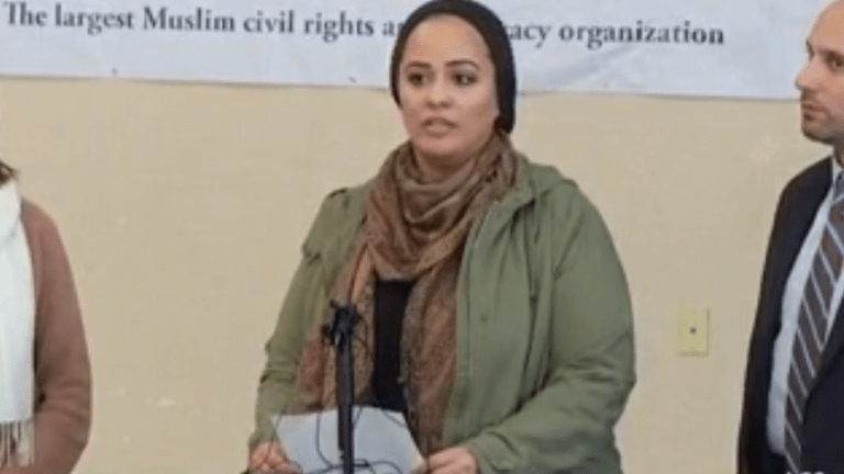 Muslim woman says she was asked to remove hijab before entering basketball game