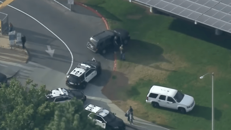 At least 2 dead in shooting at High School in Southern California