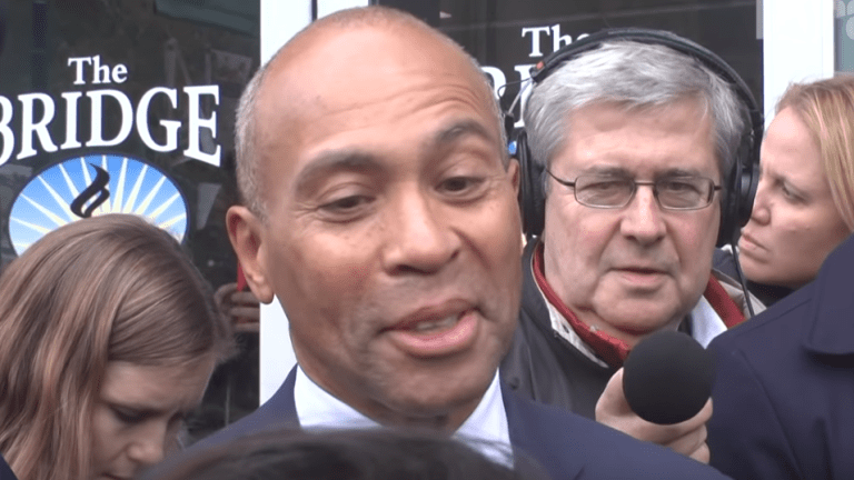 Deval Patrick makes a bid in the 2020 Presidential Campaign