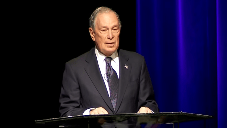 Michael Bloomberg apologizes for Stop-and-Frisk Policy ahead of presidential bid