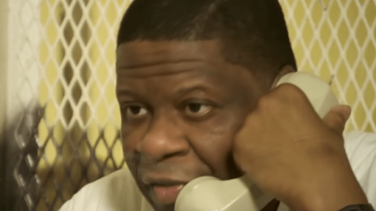 Texas Appeals Court grants stay of execution to Rodney Reed