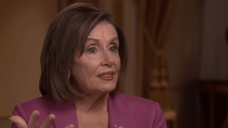 Pelosi to Trump: 'You're in my wheelhouse when you come after the whistleblower'