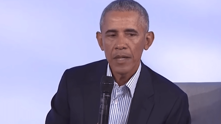 Obama to Democratic presidential hopefuls: 'We have to be rooted in reality'
