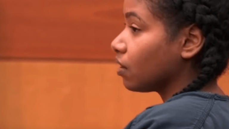 Roommate accused of killing student Alexis Crawford denied bond